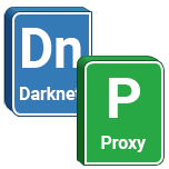 Darknet Proxy